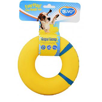 Duvo Juguete Perro Supa Hoop ( Extra Fuerte ) (Dogs , Toys & Sport , Chew Toys)