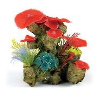Classic For Pets Large Coral Garden 185mm (Fish , Decoration , Ornaments)