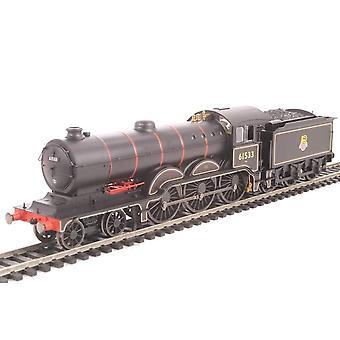 Hornby damp lokomotiv BR 4-6-0 Holden B12 klasse - BR tidligt