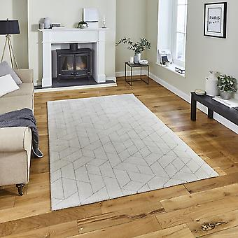 Aurora 53515 Rugs In Light Beige