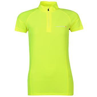 Muddyfox Womens Cycling Short Sleeve Jersey Ladies Lightweight Clothing