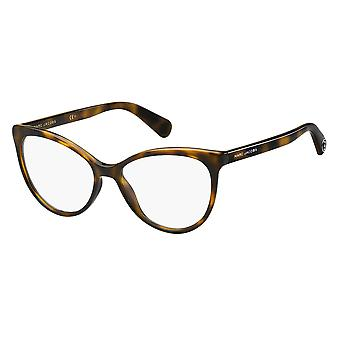 Marc Jacobs Marc 365 086 Dark Havana Glasses