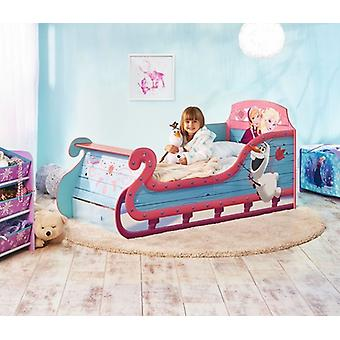 Disney congelate Sled Shapebed