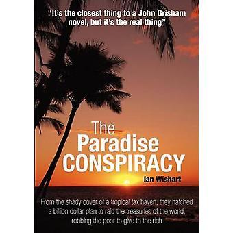 The Paradise Conspiracy by Wishart & Ian