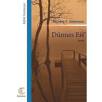 D Nnes Eis by Simonson & Richard F.