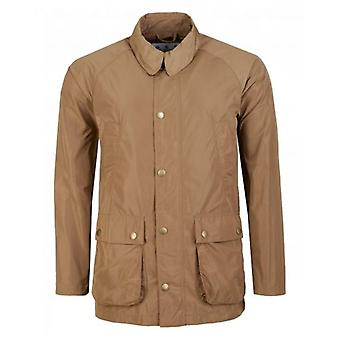 Barbour White Label Beadale Tech Nylon Jacket