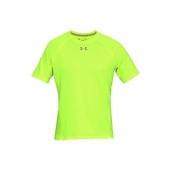 アンダーアーマーM UA予選1326587731ランニングサマーメンズTシャツ