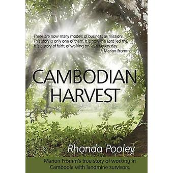 Cambodian Harvest by Pooley & Rhonda