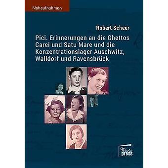 Pici by Scheer & Robert