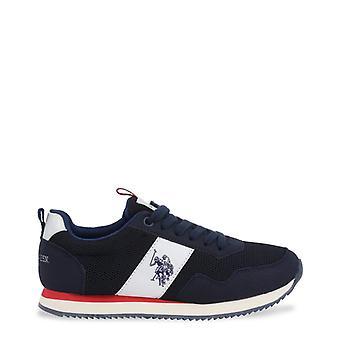 U.s. polo assn. shoes sneakers for women a543