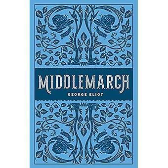 Middlemarch by G. Eliot - 9781435169579 Book