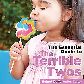 Terrible Twos - The Essential Guide by Robert Duffy - 9781910843789 Bo