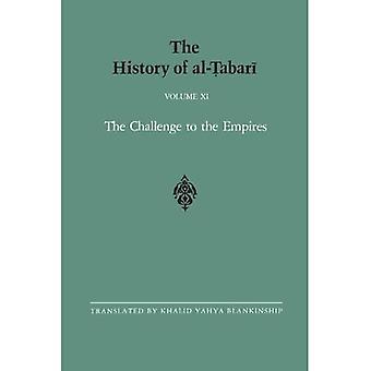 History of Al-Tabari: v.11: Vol 11