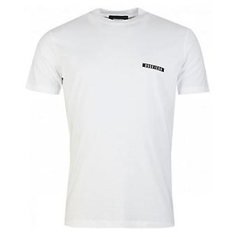 Dsquared2 Icons Dsq2 Icon Chest Logo T-Shirt