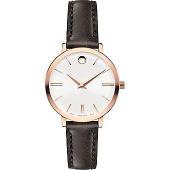Movado - Montre-bracelet - Unisex - 0607096 - Ultra Slim -