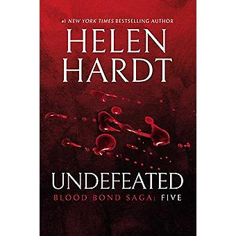 Undefeated by Helen Hardt - 9781642631074 Book