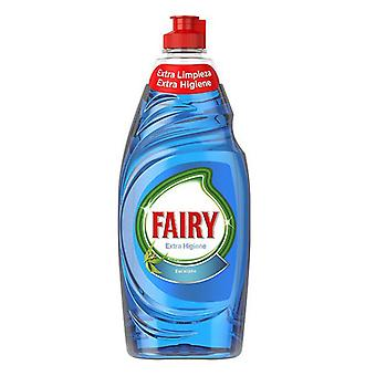 Liquid Dishwasher Extra Fairy (650 ml)