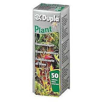 Dupla Plant, 50 tabletten (vis, Plant Care, meststoffen)
