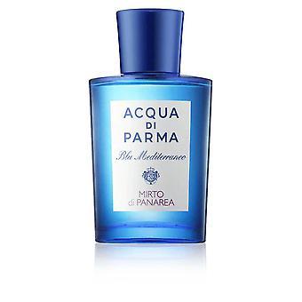 Acqua Di Parma - Acqua Di Parma Blu Mediterraneo Mirto di Panarea - Eau De Toilette - 75ML