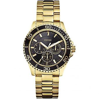 Guess W0231L3 Caliber Chronograph Ladies Watch