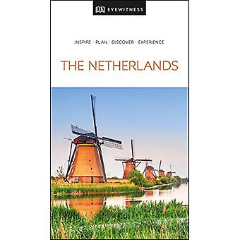 DK Eyewitness The Netherlands by DK Travel - 9780241409374 Book