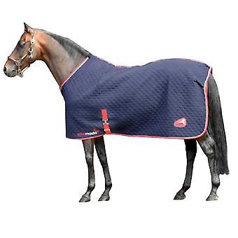 Masta Wickmasta Cooler Horse Rug