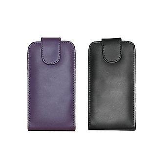 Samsung S6 Flip Cover fodral