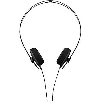 AiAiAi Tracks Stereo headset On-ear Black