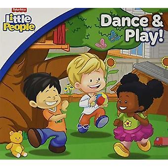 Dance & Play [CD] USA import