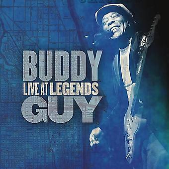 Buddy Guy - Live at Legends [Vinyl] USA import