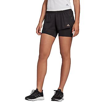 adidas HEAT. RDY Women's Shorts - AW20