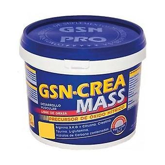 Gsn Crea-Mass (Lemon Flavor) 2000 g