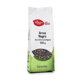Svart ris 500 g