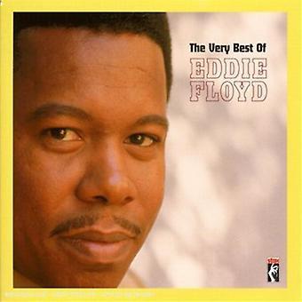 Eddie Floyd - Very Best of Eddie Floyd [CD] USA import