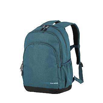 Travelite Kick Off Sac à dos 45 cm, Bleu