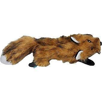 Dog & Co Country Fox Dog Toy - Large