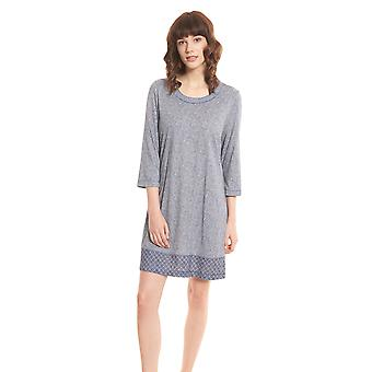 Rösch Pure 1203559-16544 Femmes-apos;s Tweed Nightdress