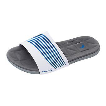 Rider Resort Slides Womens Flip Flops / Sandals - White
