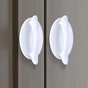 1pcs modern minimalistisch handvat/knop voor deur/venster/keuken Cupbord/lade