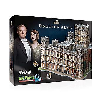 Wrebbit Downton Abbey (890pcs)