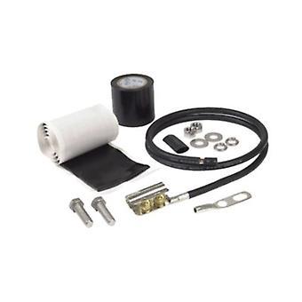 Cambium Networks 01010419001 Kits de mise à la terre du câble coaxial