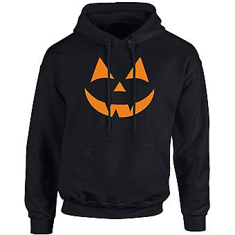 Halloween Originals Face Unisex Hoodie 10 Colours (S-5XL) by swagwear