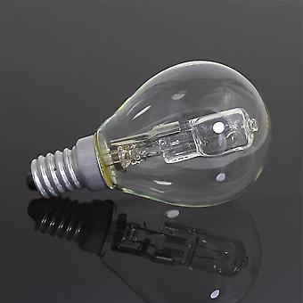 P45 Halogen Bulb 42w E14 220v High Temperature Resistant,  300 Degree Oven