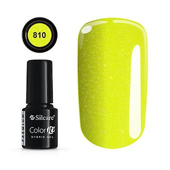 Gel coat - Color IT - Premium - *810 UV gel/LED