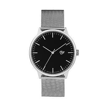 Cheapo Nando Watch - Silver / Black