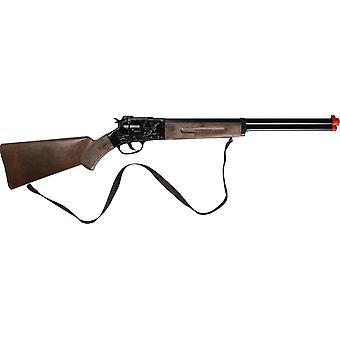 CAP GUN  - 97/6 - Gonher Cowboy Rifle 12 Shots
