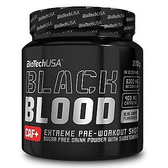 BioTech USA Black Blood Powder Drinks