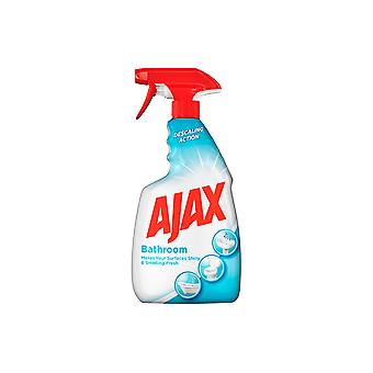 Ajax Bathroom Spray 750ml C001898