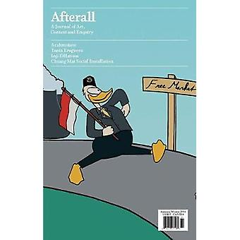 Afterall - Autumn/Winter 2016 Issue 42