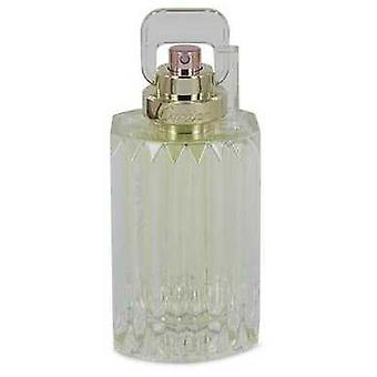 Cartier Carat By Cartier Eau De Parfum Spray (tester) 3.3 Oz (women) V728-543181